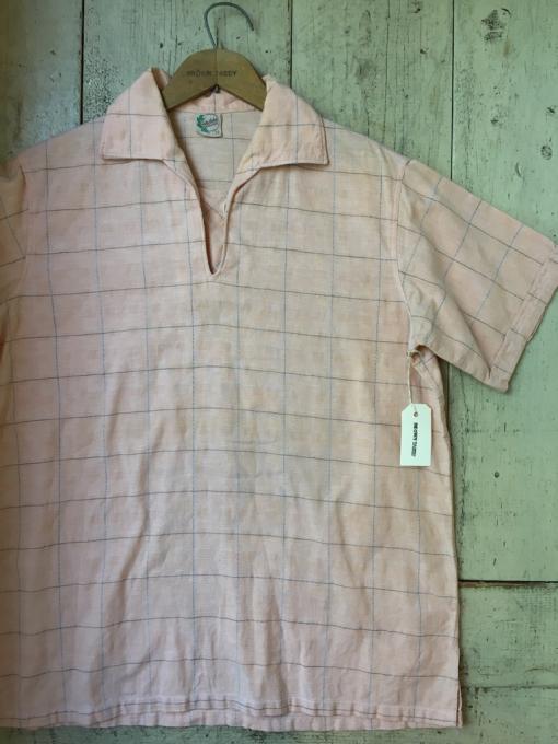 ちぇっくのシャツ☆アメリカ製☆_a0117545_13553052.jpg