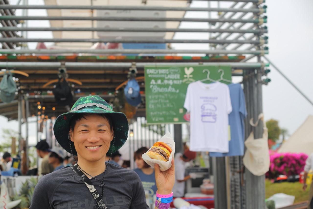 そうだ!!モールトンでフェスに行こう --森道市場2017--_b0078651_00552558.jpg