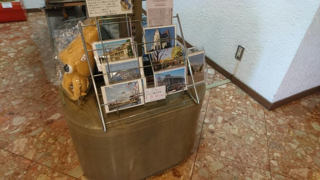 ホテル函館山売店へ_b0106766_21023079.jpg