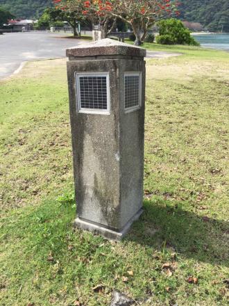 諸鈍長浜公園の灯柱が、_e0028387_12512574.jpg