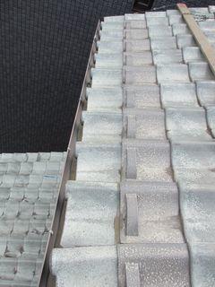 和光市の本町で、瓦屋根修理工事_c0223192_22433622.jpg
