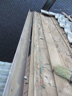 和光市の本町で、瓦屋根修理工事_c0223192_22433952.jpg
