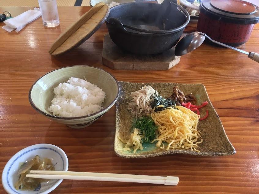 ☆奄美大島 おいしかったもの 島食材☆_d0035397_15493957.jpg