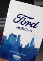 NYに自動車を売らないフォードのお店が史上初オープン?! FordHub NYC_b0007805_3383022.jpg