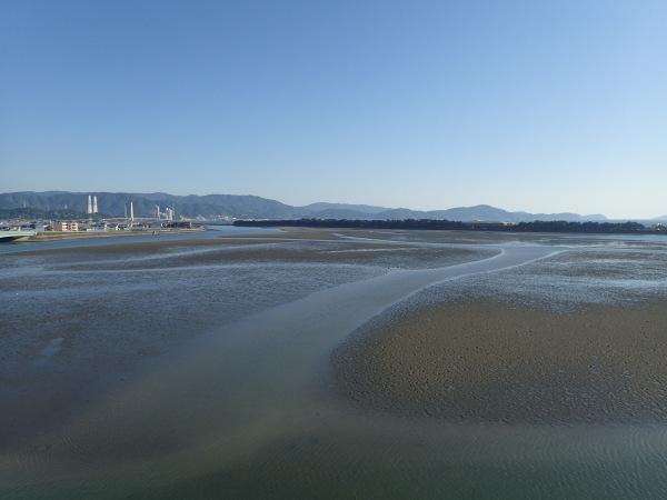名勝和歌の浦 和歌の浦干潟と大海原_c0367107_17360437.jpg