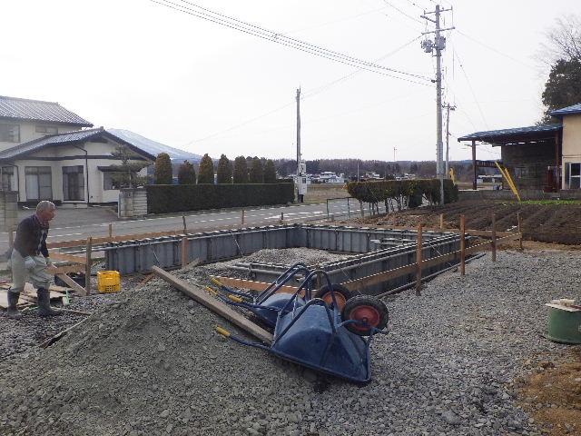 木造ガレージを造る_f0105112_427526.jpg