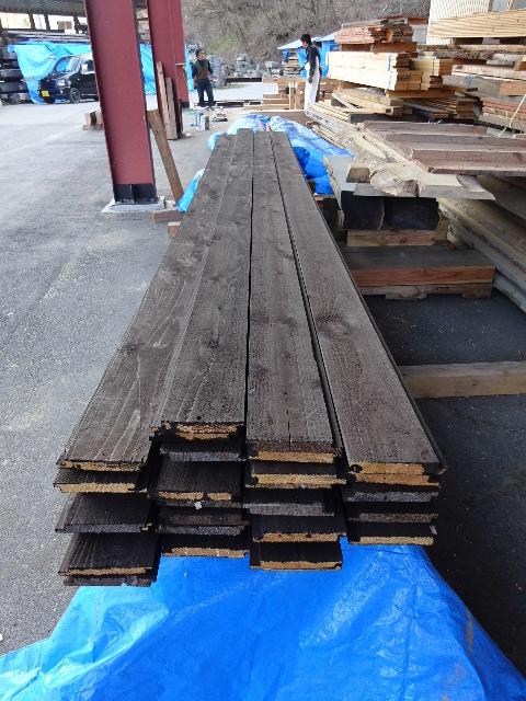 木造ガレージを造る_f0105112_429223.jpg