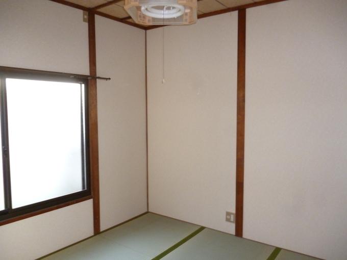 松山市 T様邸借家改修工事_a0167735_14471505.jpg