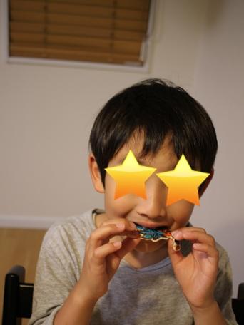 7歳おめでとう_d0291758_022924.jpg