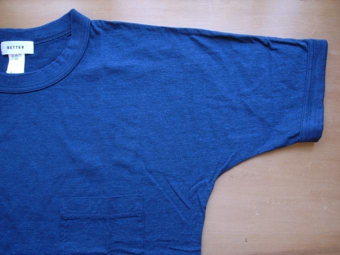 BETTER Foggy Dye Dolman Sleeve T_d0334060_15330790.jpg