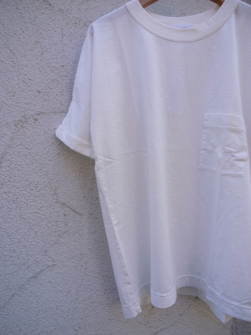 BETTER Foggy Dye Dolman Sleeve T_d0334060_15393294.jpg