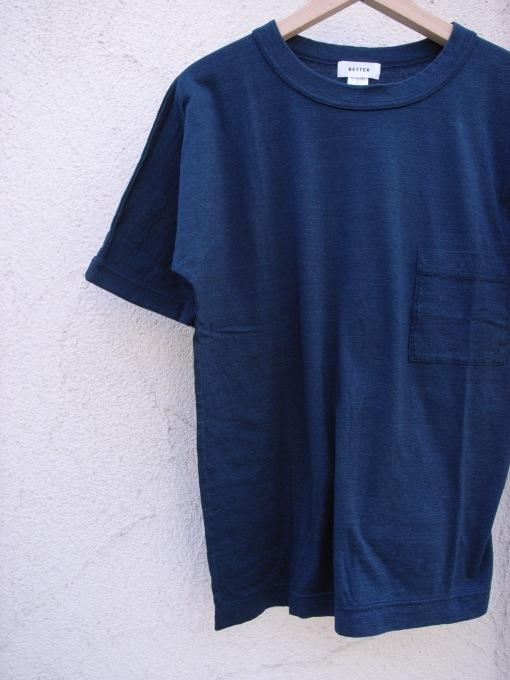 BETTER Foggy Dye Dolman Sleeve T_d0334060_15393480.jpg