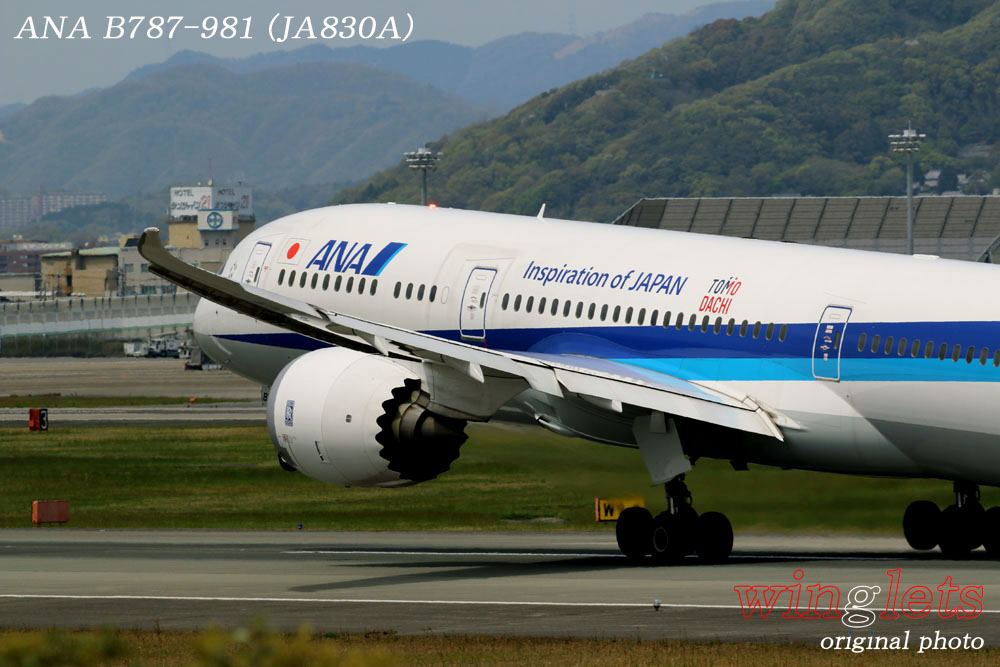 '17年 伊丹空港(RJOO)レポート ・・・ ANA/JA830A_f0352866_21554289.jpg