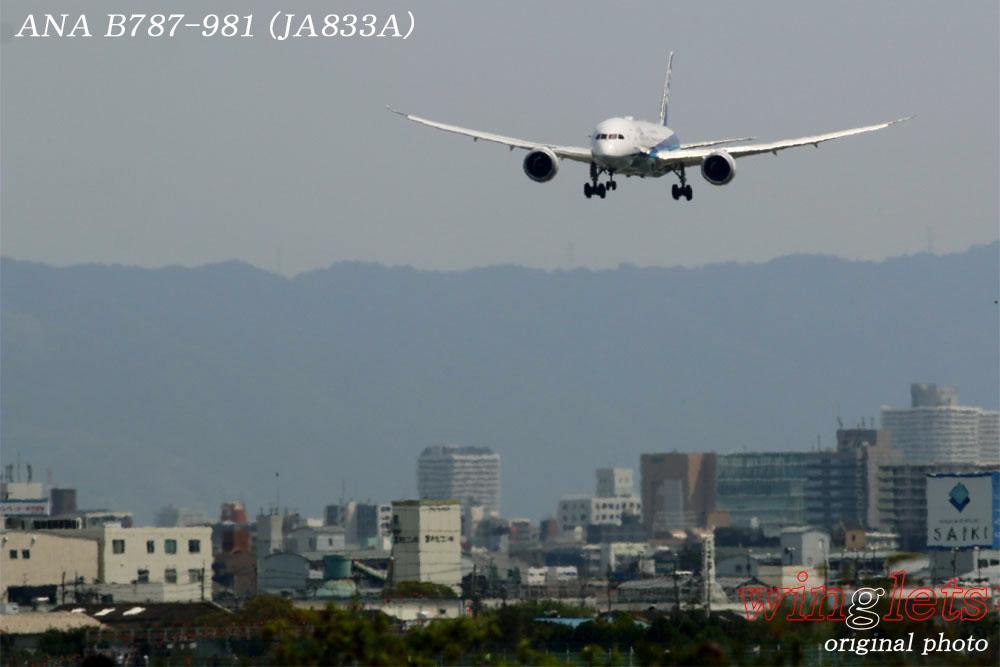 '17年 伊丹空港(RJOO)レポート ・・・ ANA/JA833A_f0352866_2225042.jpg