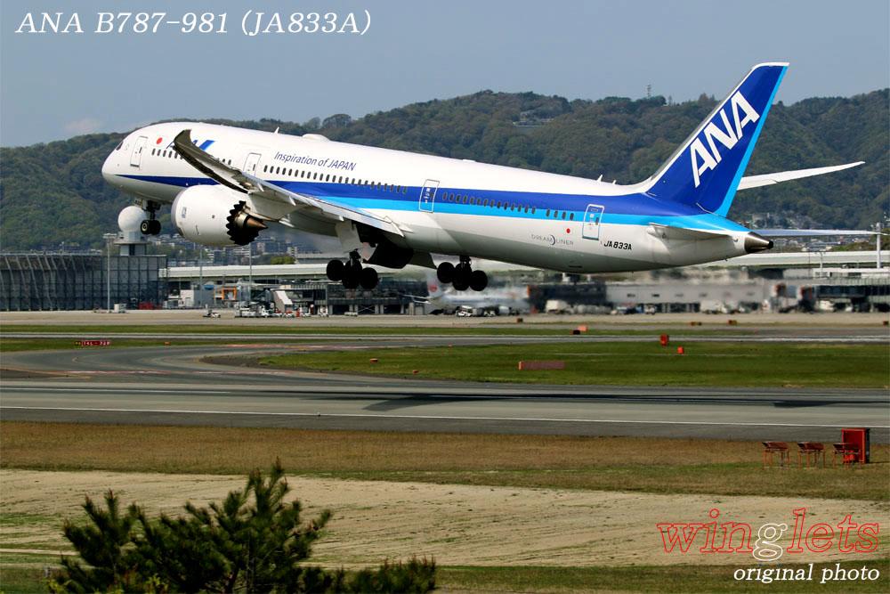'17年 伊丹空港(RJOO)レポート ・・・ ANA/JA833A_f0352866_2225198.jpg