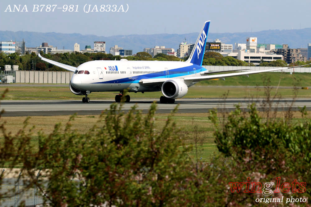 '17年 伊丹空港(RJOO)レポート ・・・ ANA/JA833A_f0352866_2225952.jpg