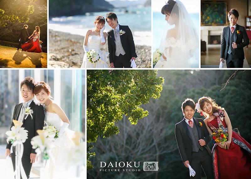 結婚式の前撮り タラサ志摩にて_c0224169_16302161.jpg