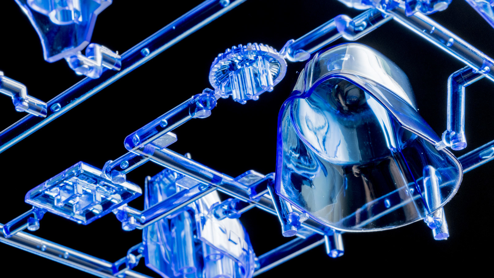 ダース・ベイダーのホログラムがプラモデルになった日_b0029315_12292721.jpg