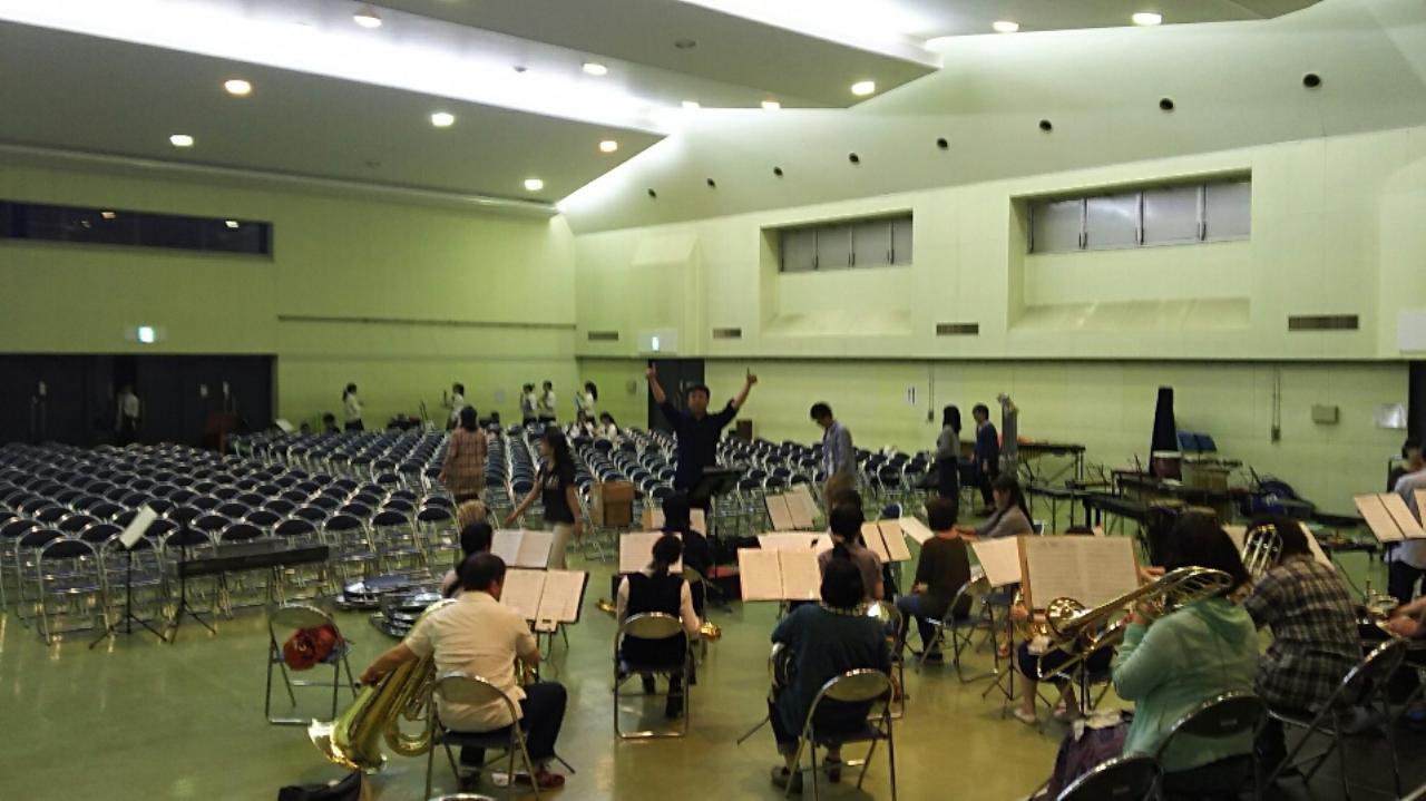 5月20日(土)八街市民音楽祭前日_f0200416_2334759.jpg