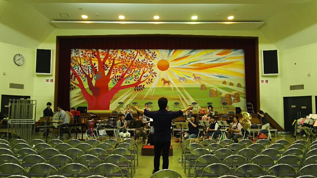 5月20日(土)八街市民音楽祭前日_f0200416_23394613.jpg