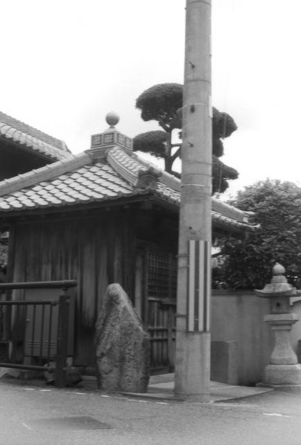 コンタックスを曳き粕屋甚四郎が旧里竹内を訪ねて峠に至る。_d0138130_13003445.jpg