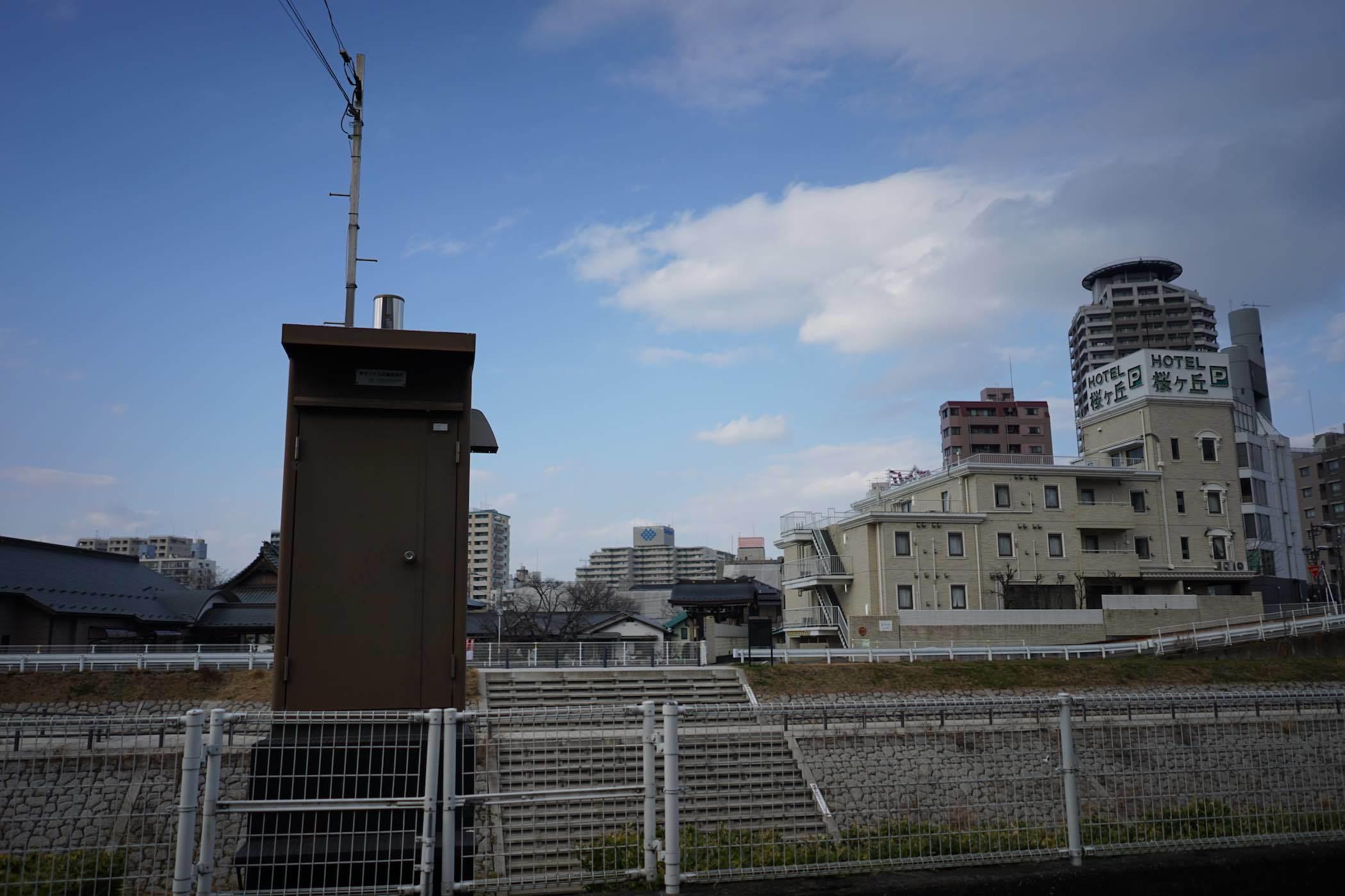 聖蹟桜ケ丘スナップ その41_b0360240_22512966.jpg