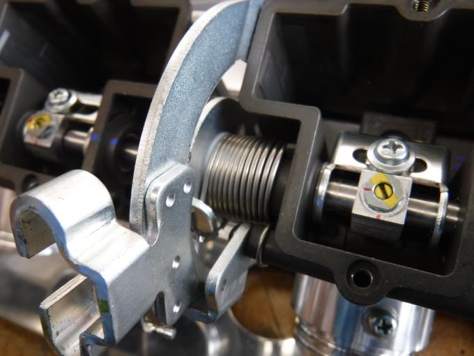 GPZ900Rマーキュリー号の仕様変更・・・その3_a0163159_21223325.jpg