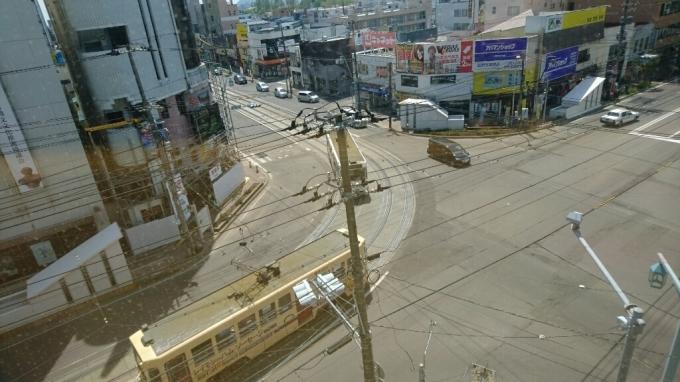 シエスタ函館、旧ホリタ_b0106766_19385150.jpg