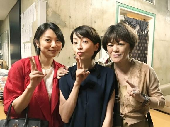 宮沢りえ姫主演舞台『クヒオ大佐の妻』♪_d0339889_14132275.jpg