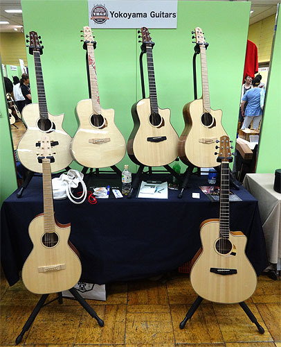 今年も楽しみました!『TOKYOハンドクラフトギターフェス 2017』_c0137404_23472129.jpg