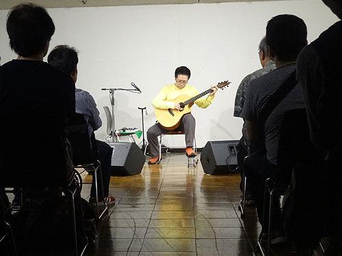 今年も楽しみました!『TOKYOハンドクラフトギターフェス 2017』_c0137404_23524360.jpg