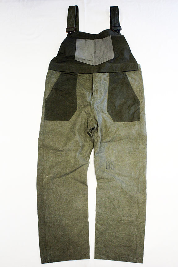 "ink (インク) US Tent Overall With Apron "" DIVERSITY \"" tent_b0122806_12514610.jpg"