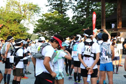 本日【Kobo Trail 2017~弘法大使の道~】が開催されています!_e0154524_09234658.jpg