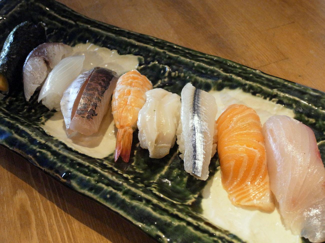 寿司には水ではなく「あがり」が必要_f0195971_09082896.jpg