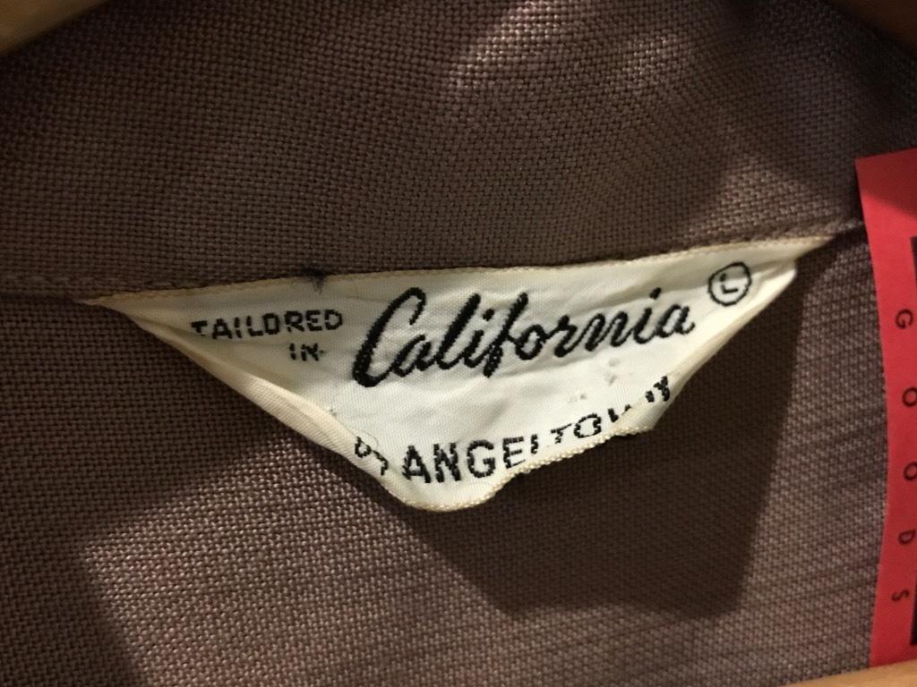 神戸店5/24(水)ヴィンテージウェア&スニーカー入荷!#4  Vintage Bowler Shirt!!!_c0078587_16042572.jpg