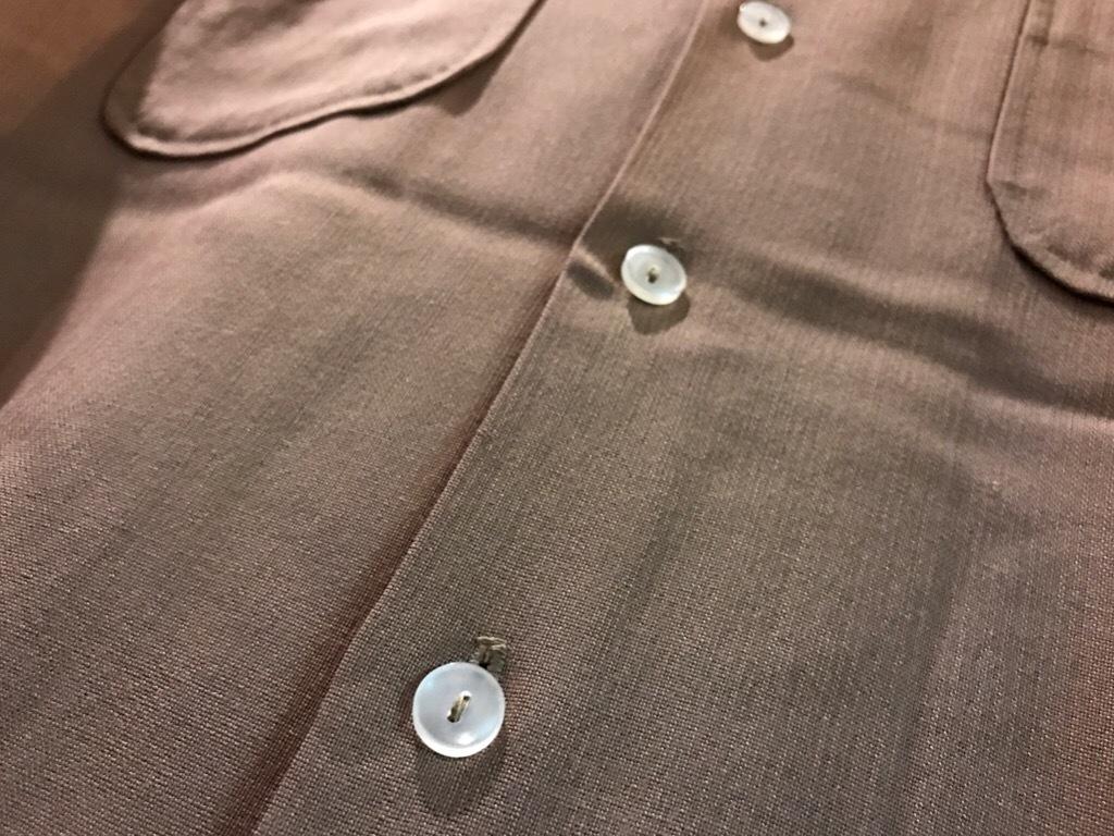 神戸店5/24(水)ヴィンテージウェア&スニーカー入荷!#4  Vintage Bowler Shirt!!!_c0078587_16042623.jpg