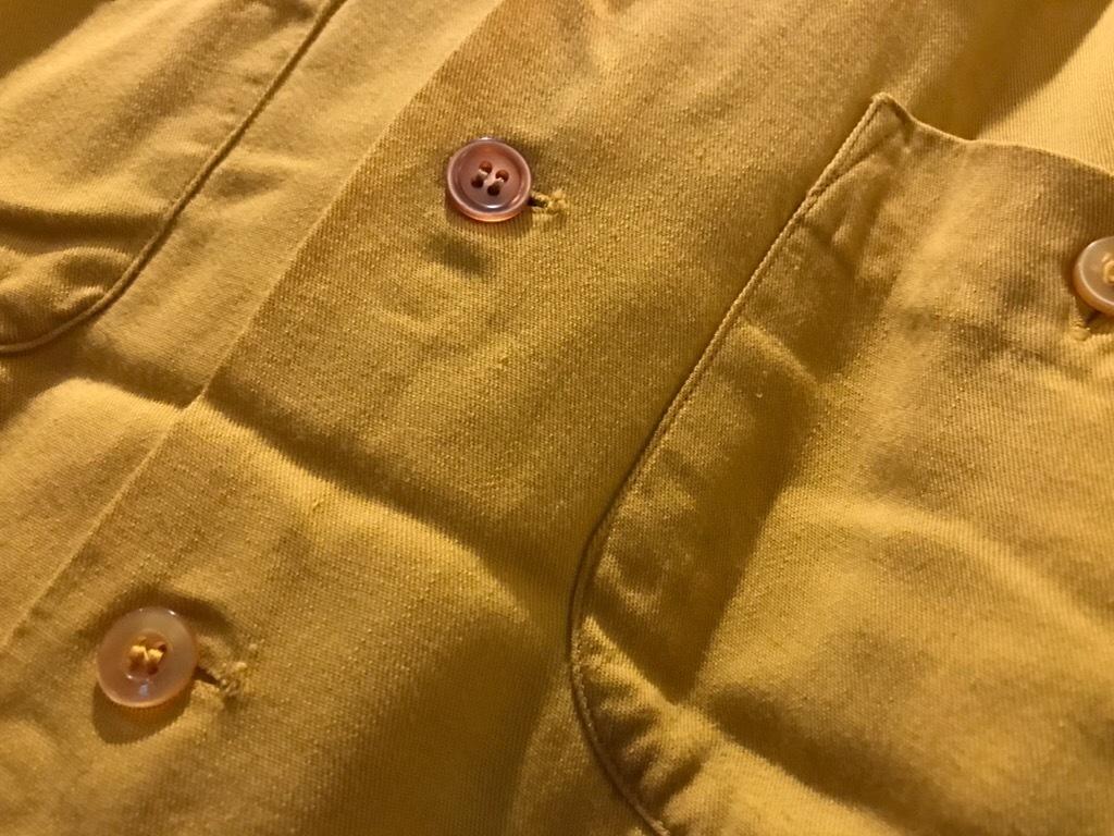神戸店5/24(水)ヴィンテージウェア&スニーカー入荷!#4  Vintage Bowler Shirt!!!_c0078587_16083120.jpg