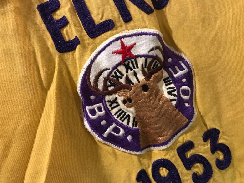 神戸店5/24(水)ヴィンテージウェア&スニーカー入荷!#4  Vintage Bowler Shirt!!!_c0078587_16083245.jpg