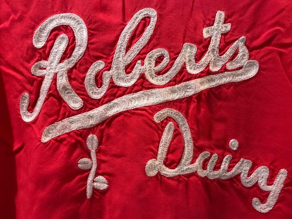 神戸店5/24(水)ヴィンテージウェア&スニーカー入荷!#4  Vintage Bowler Shirt!!!_c0078587_16101070.jpg