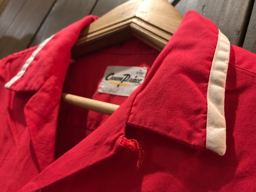 神戸店5/24(水)ヴィンテージウェア&スニーカー入荷!#4  Vintage Bowler Shirt!!!_c0078587_16101082.jpg