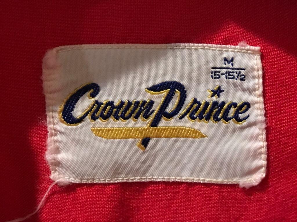 神戸店5/24(水)ヴィンテージウェア&スニーカー入荷!#4  Vintage Bowler Shirt!!!_c0078587_16101128.jpg