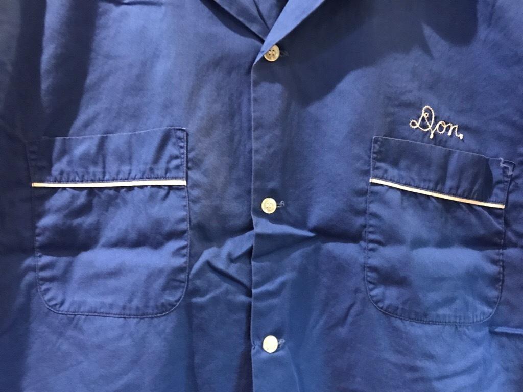 神戸店5/24(水)ヴィンテージウェア&スニーカー入荷!#4  Vintage Bowler Shirt!!!_c0078587_16130570.jpg