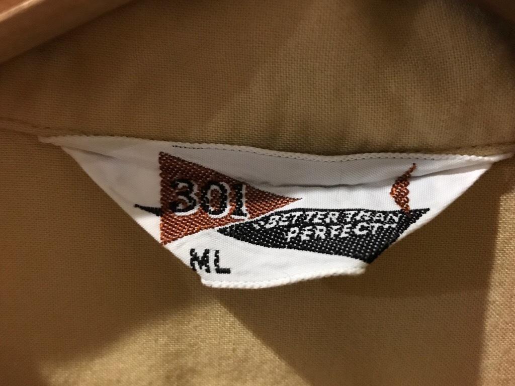 神戸店5/24(水)ヴィンテージウェア&スニーカー入荷!#4  Vintage Bowler Shirt!!!_c0078587_16144258.jpg