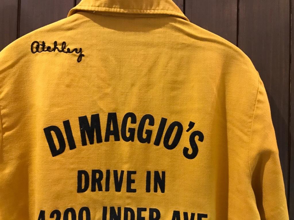 神戸店5/24(水)ヴィンテージウェア&スニーカー入荷!#4  Vintage Bowler Shirt!!!_c0078587_16160153.jpg
