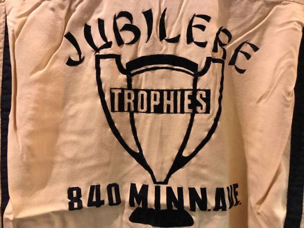 神戸店5/24(水)ヴィンテージウェア&スニーカー入荷!#4  Vintage Bowler Shirt!!!_c0078587_16170939.jpg
