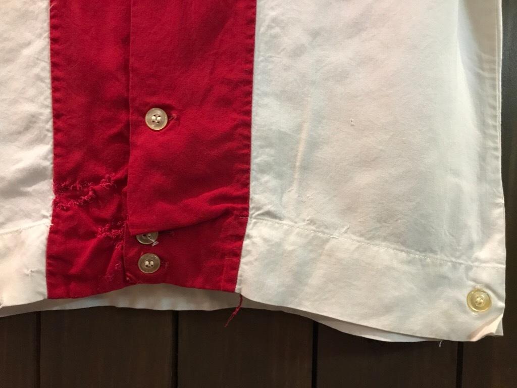 神戸店5/24(水)ヴィンテージウェア&スニーカー入荷!#4  Vintage Bowler Shirt!!!_c0078587_16191654.jpg