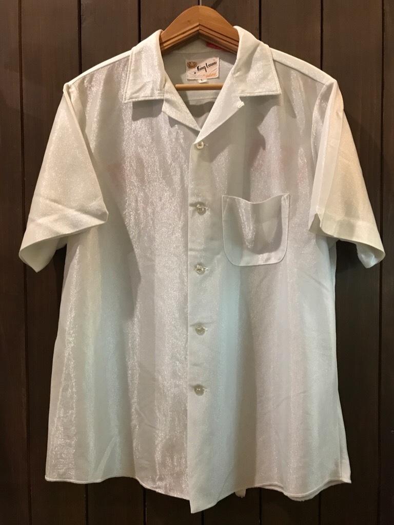 神戸店5/24(水)ヴィンテージウェア&スニーカー入荷!#4  Vintage Bowler Shirt!!!_c0078587_16203814.jpg
