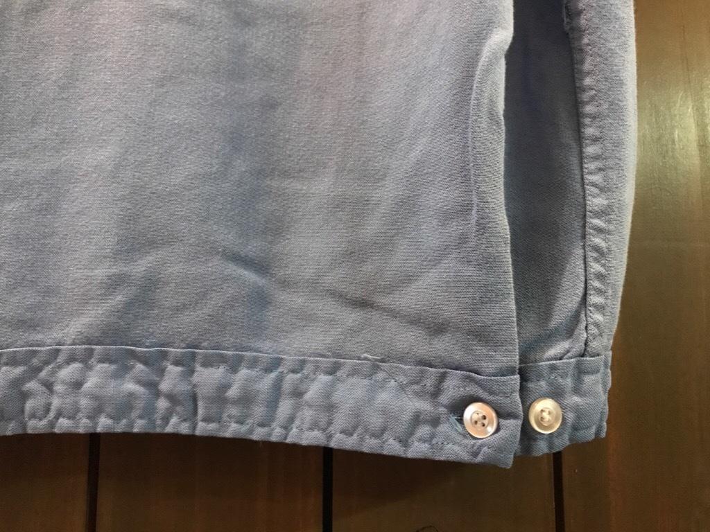 神戸店5/24(水)ヴィンテージウェア&スニーカー入荷!#4  Vintage Bowler Shirt!!!_c0078587_16211126.jpg