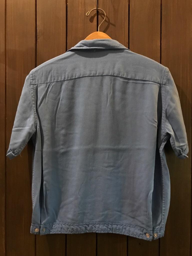 神戸店5/24(水)ヴィンテージウェア&スニーカー入荷!#4  Vintage Bowler Shirt!!!_c0078587_16213724.jpg