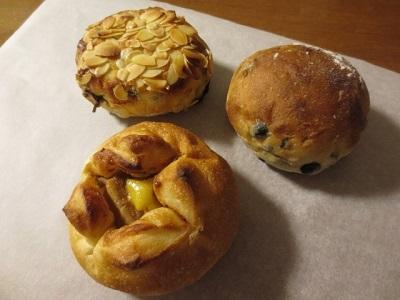 小麦と酵母 濱田家のパン@三軒茶屋_f0231189_21225013.jpg